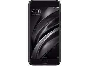 Смартфон Xiaomi Mi6 128Gb Black уценка 6000