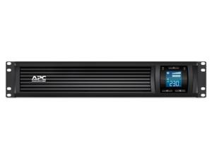 ИБП APC SMC1000I-2U Smart-UPS 1000VA