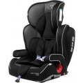 Sweet Baby Gran Turismo SPS Isofix - автокресло детское 9-36 кг Grey/Black