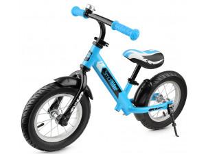 Small Rider Roadster 2 AIR - детский беговел, синий