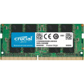 Память оперативная DDR4 8Gb Crucial 2666MHz CT8G4SFRA266 RTL PC4-21300 CL19 SO-DIMM 260-pin 1.2В single rank