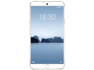 Смартфон Meizu 15 Lite 4/64GB Gold