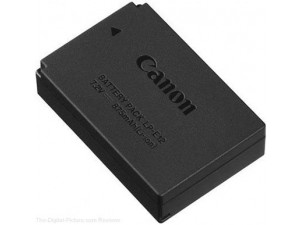 Аккумулятор Canon LP-E12 для EOS 100D, EOS M