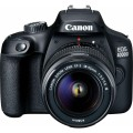 Canon EOS 4000D kit 18-55 III DC
