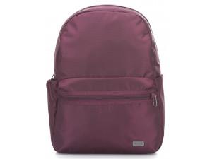 Рюкзак Pacsafe Daysafe backpack, Черника, 20520628