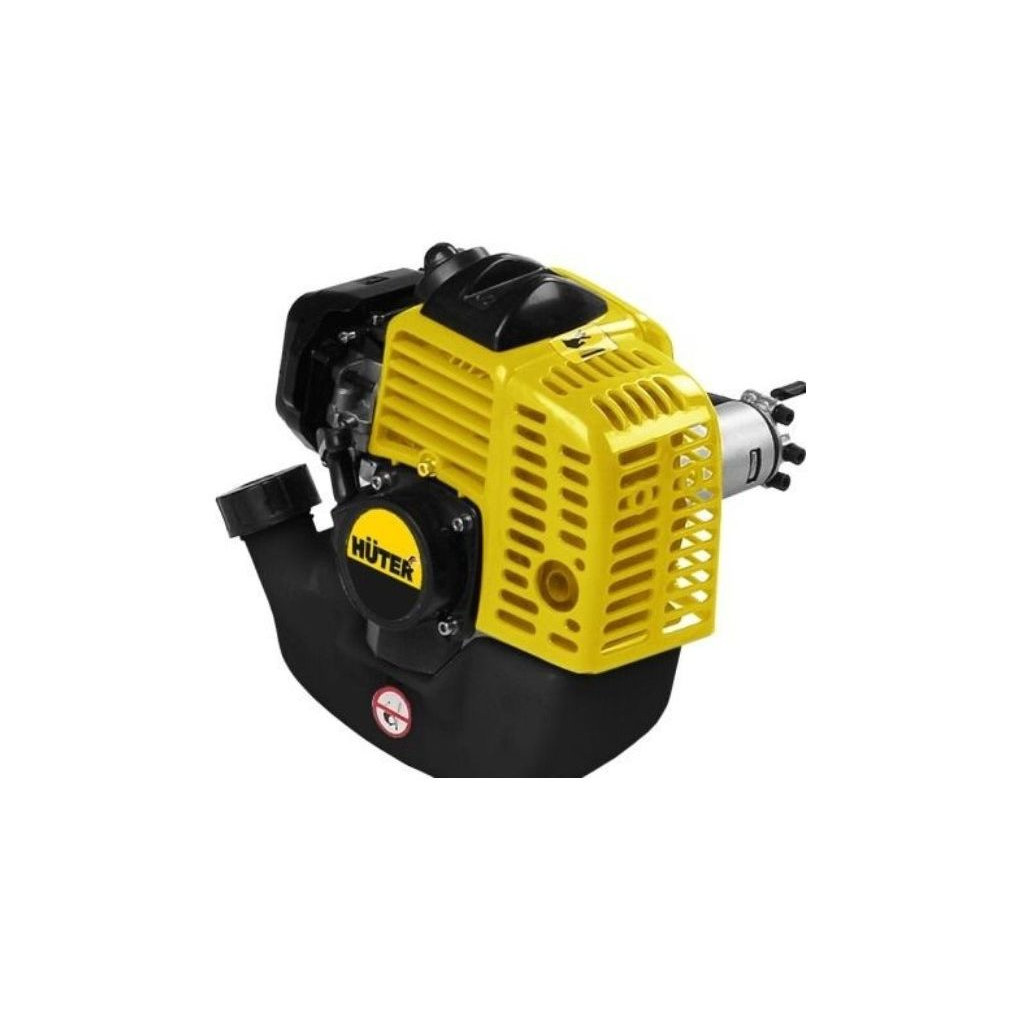 Бензиновый триммер Huter GGT-2500Т