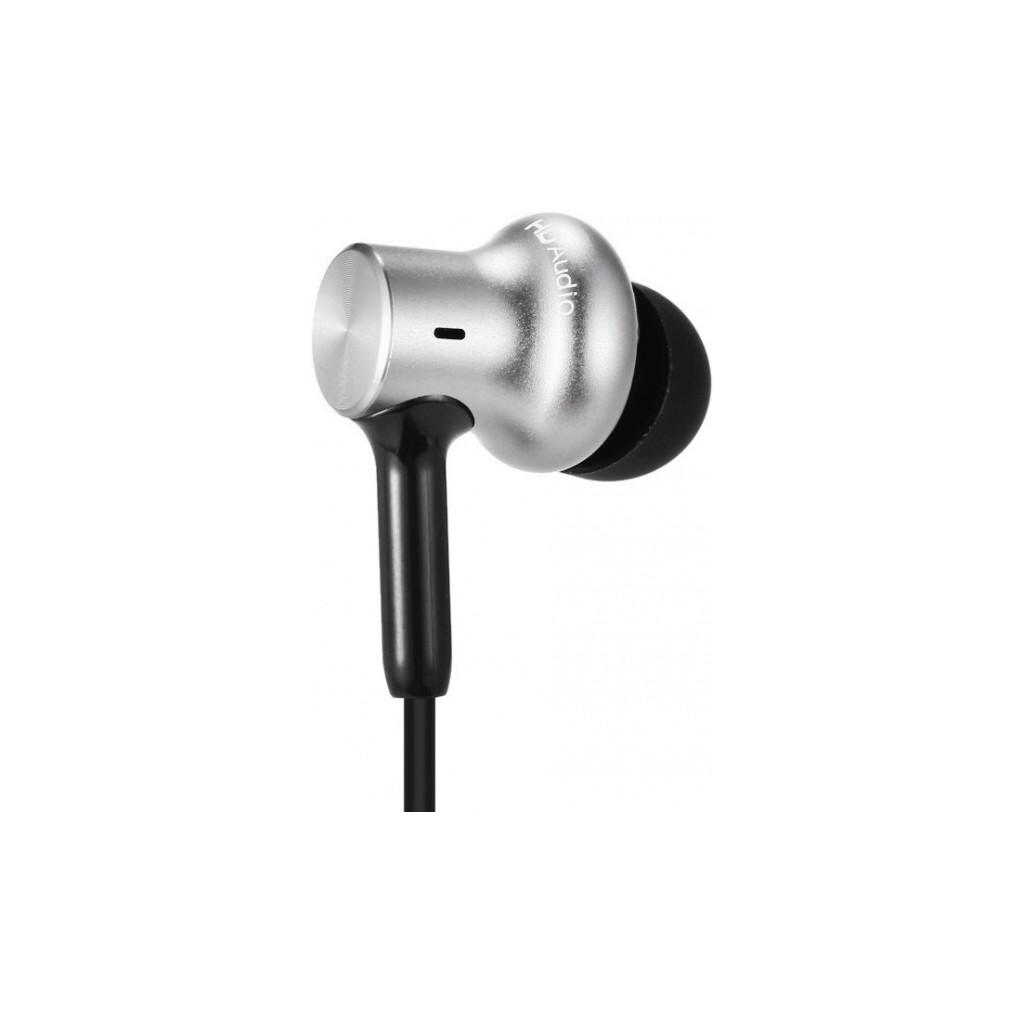 Наушники Xiaomi Mi In-Ear Headphones Pro HD, черный