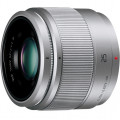 Объектив Panasonic Lumix G 25mm f/1.7 silver (
