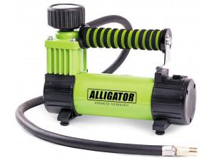 Автомобильный компрессор АЛЛИГАТОР AL-300Z