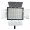 Накамерный свет светодиодный Yongnuo YN-300IV LED 5500K