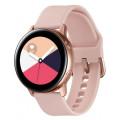 Умные часы Samsung R500 Galaxy Watch Active розовые