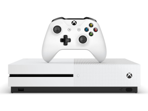 Игровая приставка Xbox One S 1TB (234-00948) + GTA5