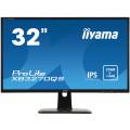 Монитор Iiyama 31,5'' XB3270QS-B1 черный