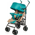 Baby Care CityStyle - коляска прогулочная Бирюзовый 18 (Turquoise 18)