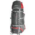 Nova Tour Юкон 95 V2 рюкзак экспедиционный Серый, красный