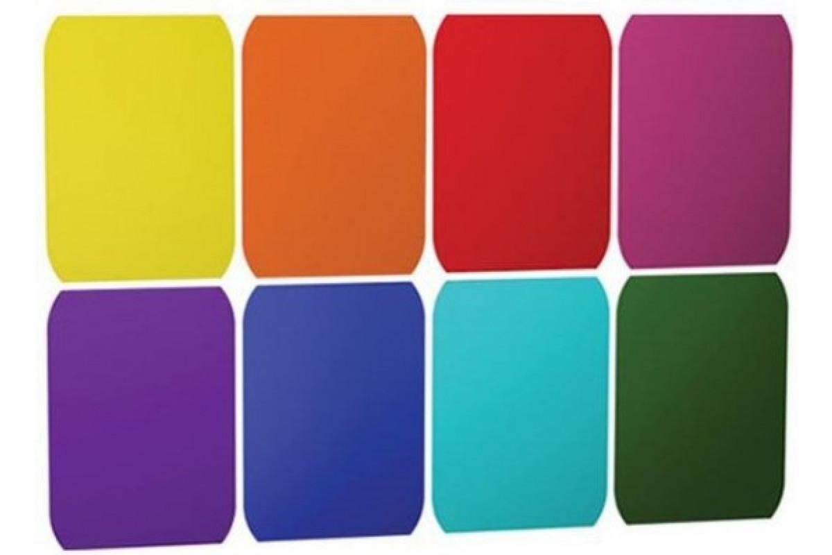 Набор пластиковых фильтров MagMod Creative Gels