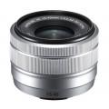 Объектив Fujifilm XC 15-45mm F3.5-5.6 OIS PZ серебро