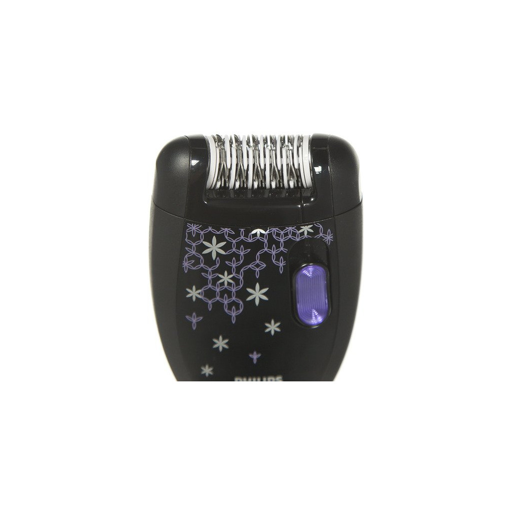 Эпилятор Philips HP6422/01, черный