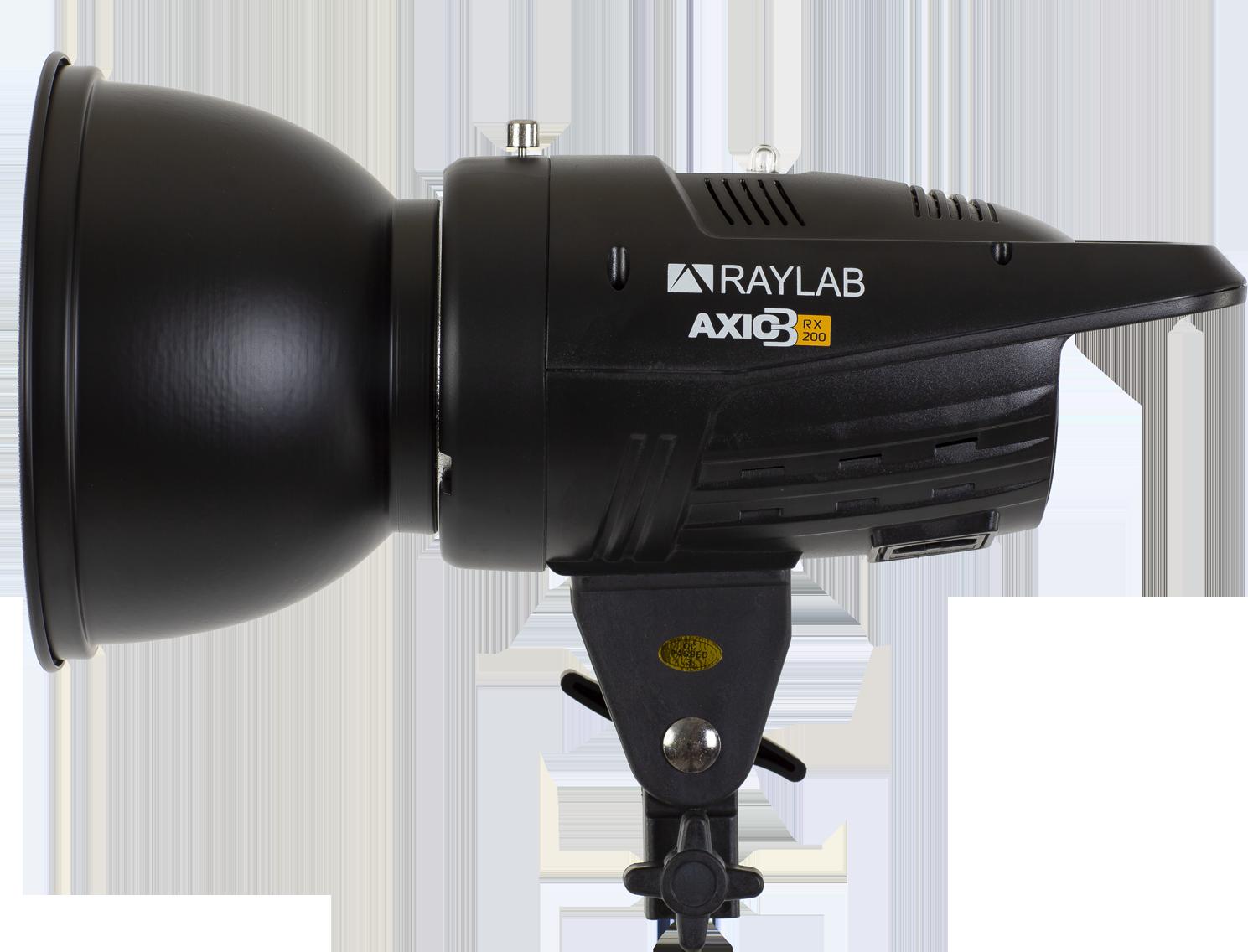 Импульсный моноблок Raylab Axio III RX-200