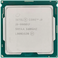 Процессор Intel Original Core i9 9900KF Soc-1151v2 (CM8068403873928S RG1A) (3.6GHz) OEM