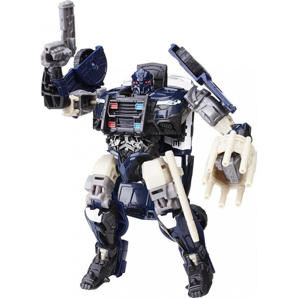 Transformers Трансформеры 5: Делюкс Hasbro C0887