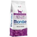 Monge Adult Cat корм для взрослых кошек с курицей 10 кг