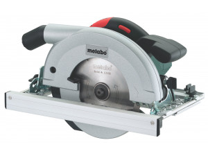 Пила циркулярная Metabo KSE 68 PLUS (600545000)  1600Вт 2000-4200об/мин 190x30мм макс.пропил 68мм