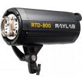 Вспышка студийная Raylab Sprint IV RTD-800 + ПОДАРОК