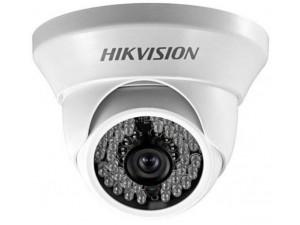 Уличная аналоговая видеокамера Hikvision DS-2CE5582P-IR3