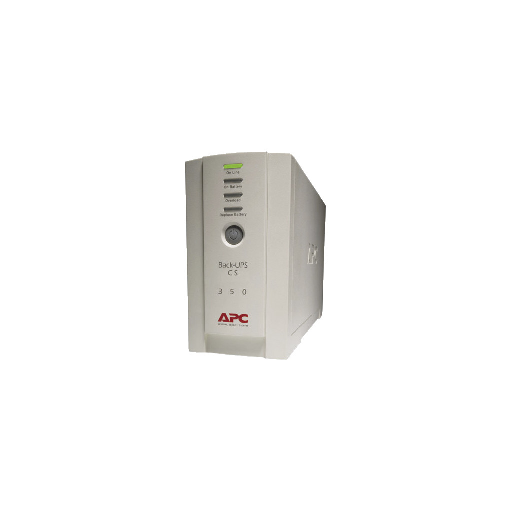 ИБП APC Back-UPS CS 350 USB