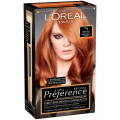L'Oreal PREFERANCE Краска для волос 74 манго 40мл