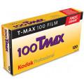 Фотопленка Kodak TMX 100/120 (5шт.)