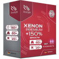 Clearlight Xenon Premium+150% H7