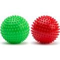 Pic'n Mix Набор из 2-х малых мячей красный/светящ. 113019