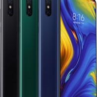 Mi Mix 3 от Xiaomiпредставлен в России