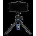 Штатив компактный RayLab MT-SC с головой и держателем для смартфона