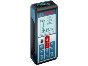 Дальномер лазерный Bosch GLM 100 C Professional (0.601.072.700)  0.05-100м±1.5мм класс лазера2 ±0.2°