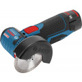Bosch GWS 10.8-76 V-EC (0.601.9F2.000)