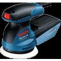 Bosch GEX 125-1 AE  в кейсе