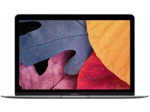 "Ноутбук Apple MacBook Серый Космос Mid 2017 [MNYG2] 12"" Retina Core i5 1,3 ГГц, 8 ГБ, 512 ГБ Flash, HD 615"