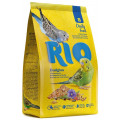 Корм для волнистых попугайчиков основной RIO, 500 г