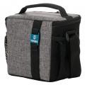 Skyline Shoulder Bag 7 Grey