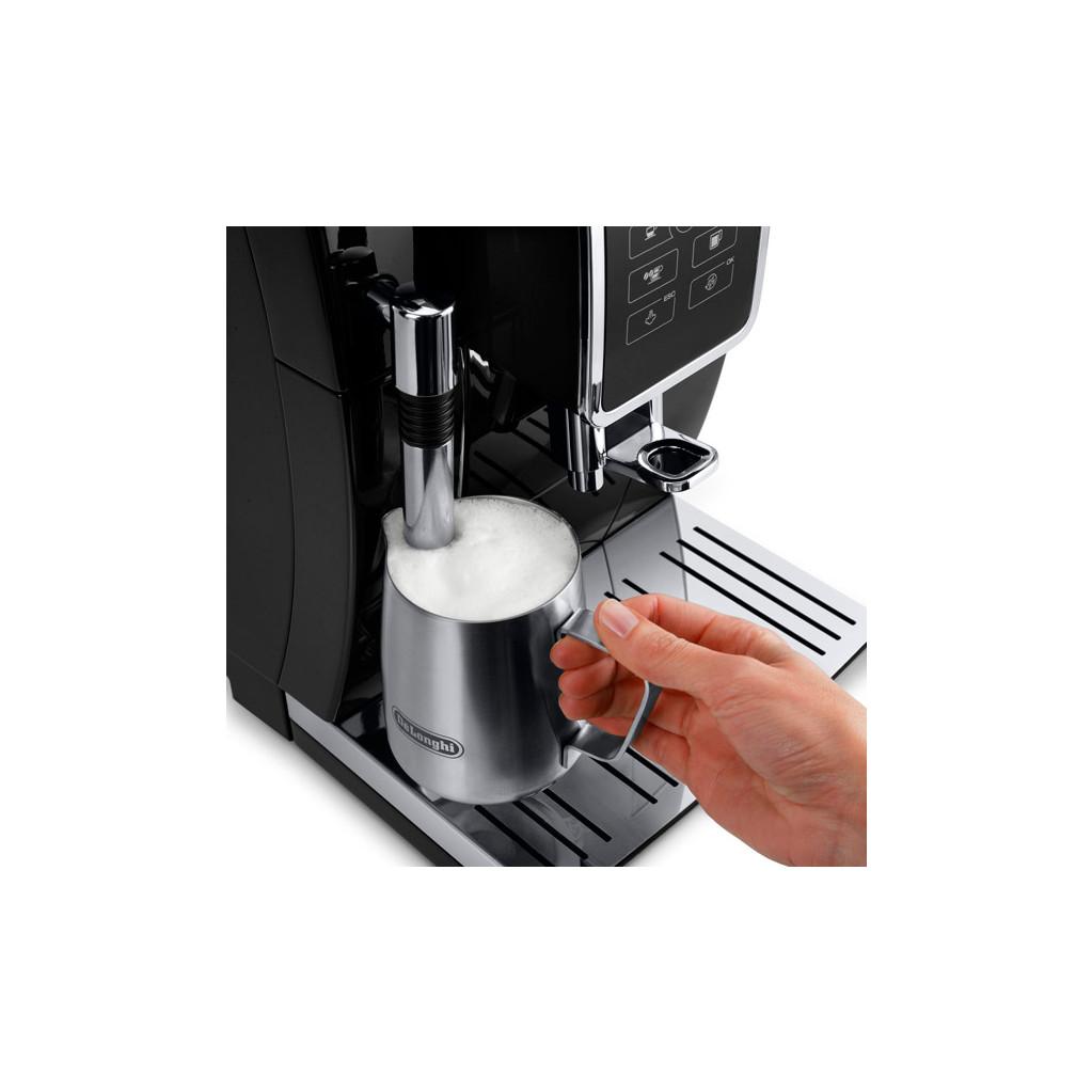 Кофемашина Delonghi Dinamica ECAM 350.15.B