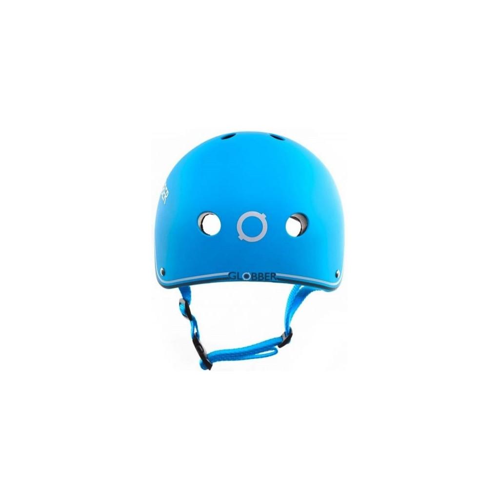 Шлем Helmet Junior  XXS/XS ( 51-54CM ), Голубой