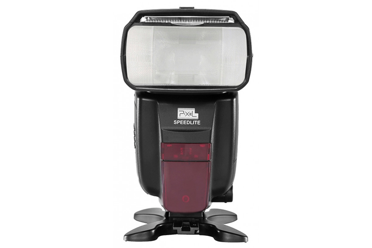 Фотовспышка Pixel X800C Pro уценка 4422