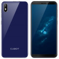 Смартфон Cubot J5 2/16Gb (Blue) синий