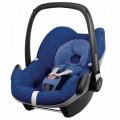 Maxi-Cosi Pebble - детское автокресло 0-13 кг blue бейс 63079130
