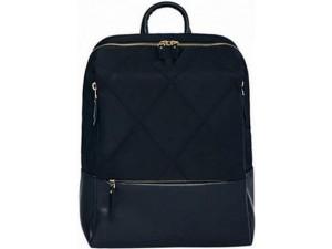 """Рюкзак Xiaomi 90 points Fashion City Women Backpack для ноутбуков до 13"""" черный"""