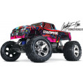 Traxxas Stampede 1/10 2WD Brushed TQ
