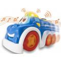 Keenway Веселая машинка - полиция